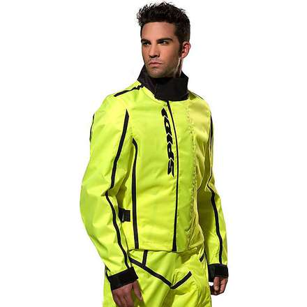 Rain Cover Jacket Spidi