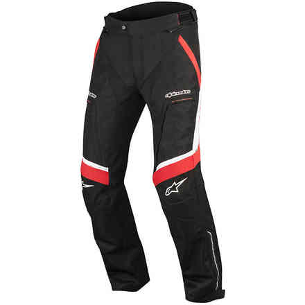 Ramjet Air black red white Pants Alpinestars