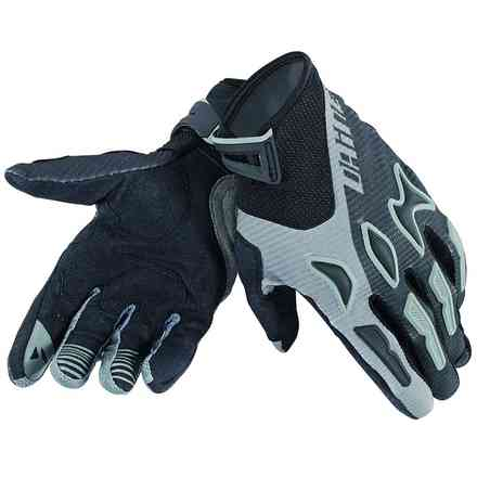 Raptors Gloves Dainese