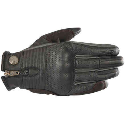 Rayburn Leather gloves Alpinestars