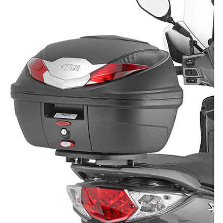 Rear mount for Symphony ST 50-125-200 (15> 17) Givi