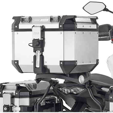 Rear mount luggage holder Versys 650 (15> 18) Givi