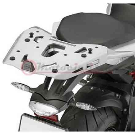 Rear single-sided top case for Bmw S 1000 XR Givi
