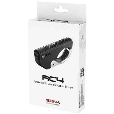 Remote Control keyboard for handlebars Sena