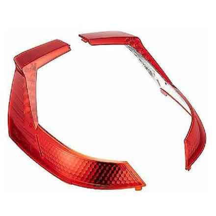 Replacement Red Reflectors C parables Givi