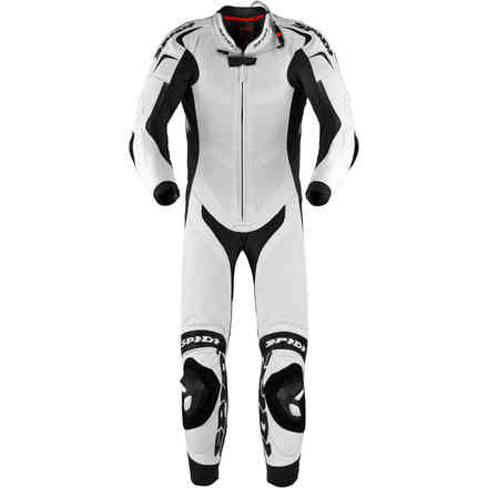 Replica Piloti Wind Leather Suit Spidi