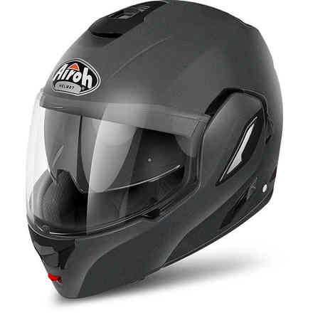 Rev Color Anthracite Helmet Airoh