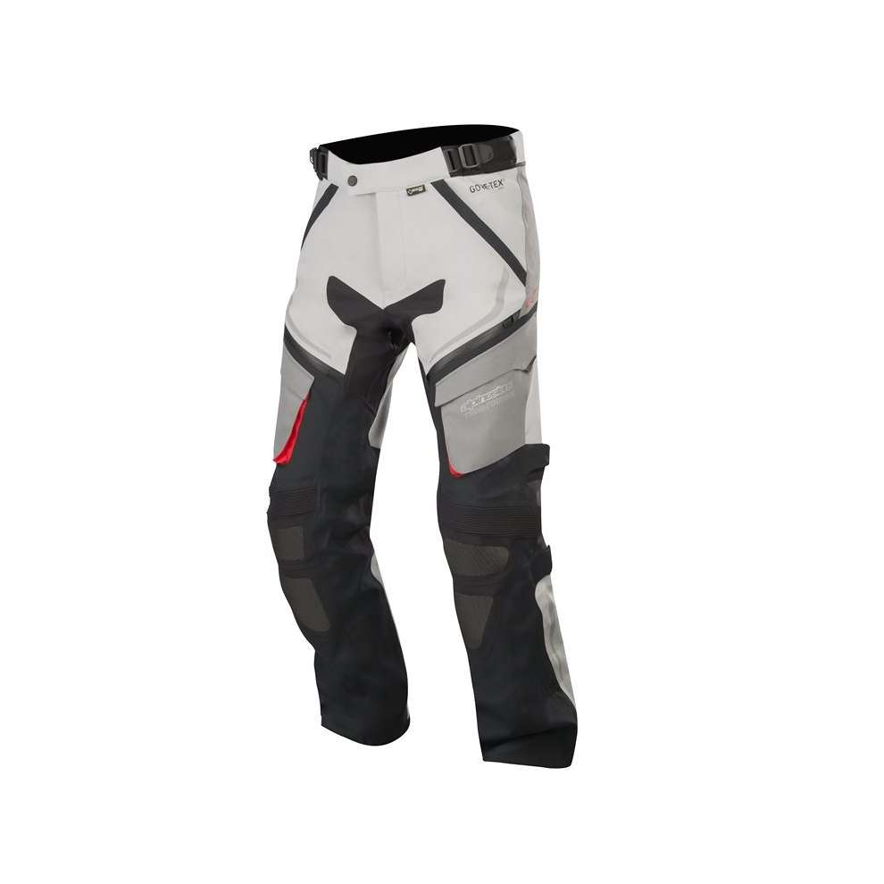 Revenant Gtx Pro pants  black Gray Ant Red  Alpinestars