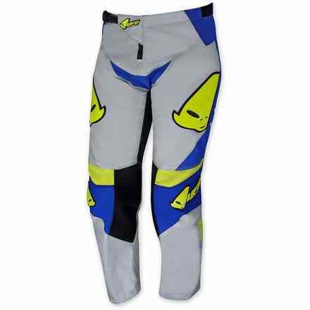 Revolt Child cross pants Ufo