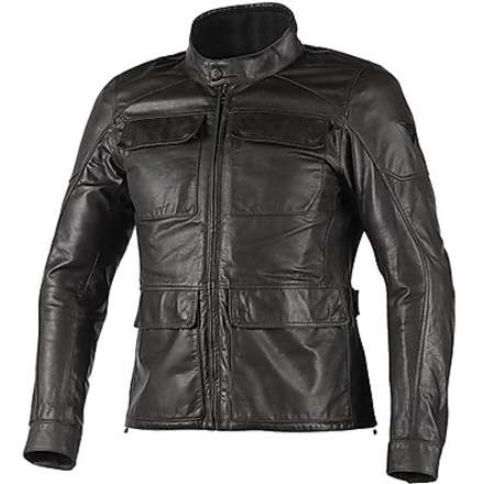 Richard  leather Jacket  Dainese