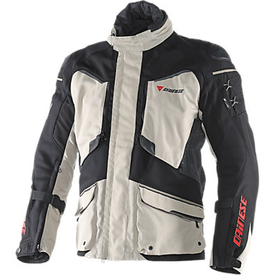Ridder D1 Gore-tex Jacket Peyote-Black Dainese