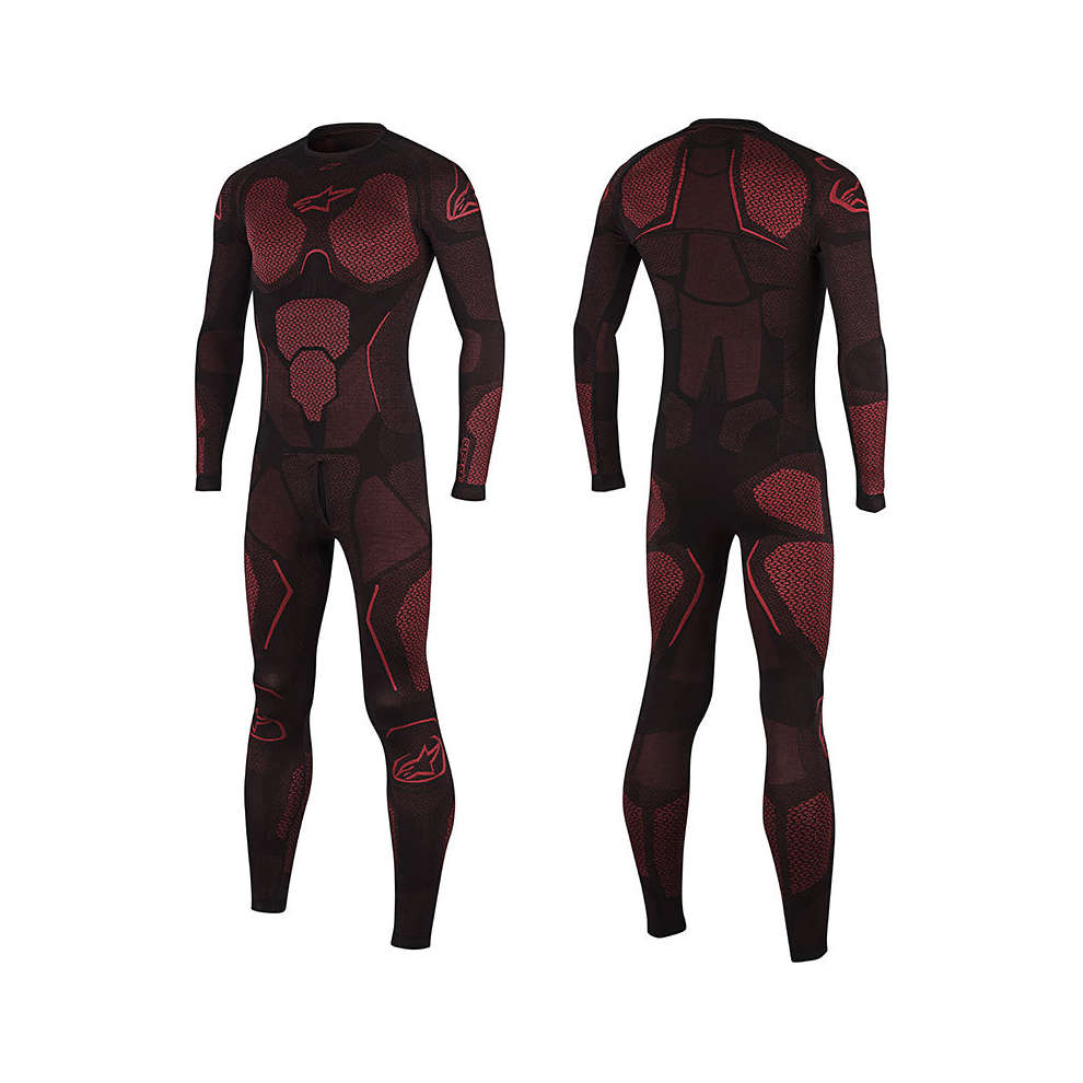 Ride Tech 1 Pc Undersuit Summer Alpinestars