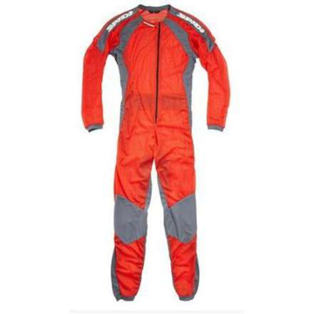 Rider Undersuit Spidi