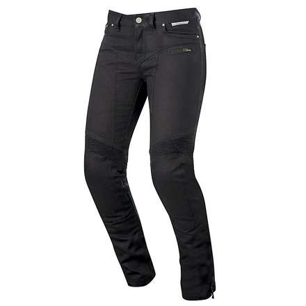 Riley woman Denim Pants Alpinestars