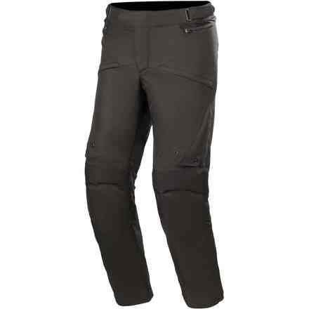 Road Pro Gore-Tex Pants Short Black Alpinestars
