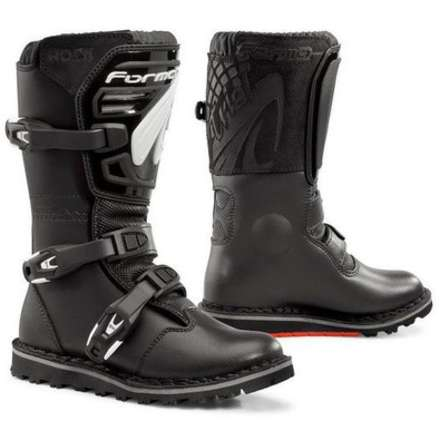 Rock Boots Forma