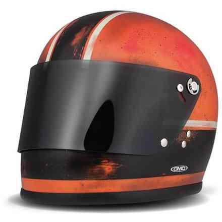 Rocket Cross Helmet DMD