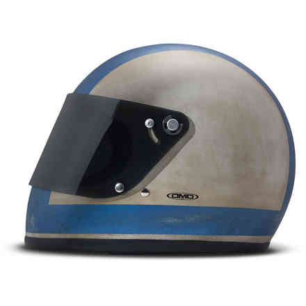 Rocket R80 helmet hand made DMD