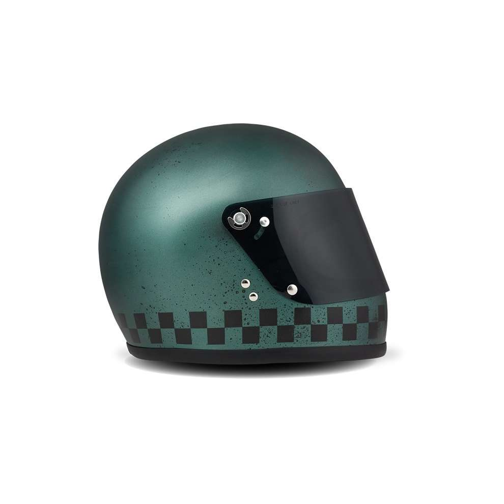 Rocket  Square Helmet DMD