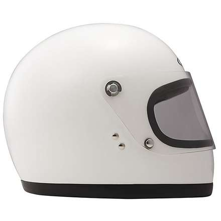 Rocket  White Helmet DMD