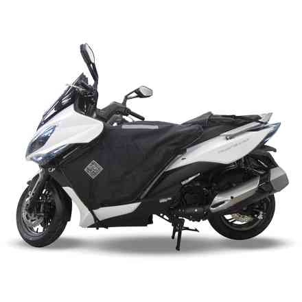 Roller Bein Abdeckung KYMCO - Xciting (R) 300/500 (2013) KYMCO - Xciting (R) 400 (2013 -2018) Tucano urbano