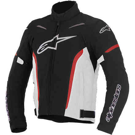 Rox  Jacket black-white-red Alpinestars