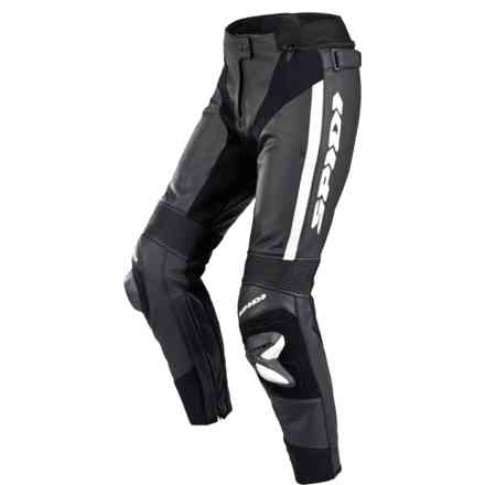 Rr Pro 2 Lady leader pants Black/White  Spidi