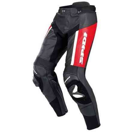 RR Pro Pants red Spidi