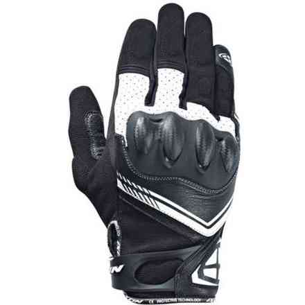 Rs Drift gloves black white Ixon