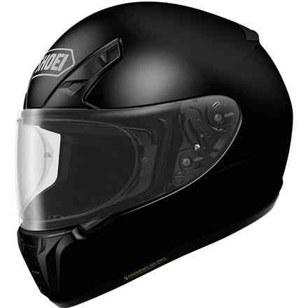Ryd black Helmet Shoei