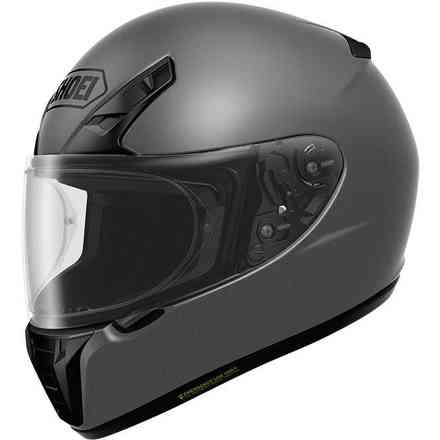 Ryd Mat Deep Grey Helmet Shoei