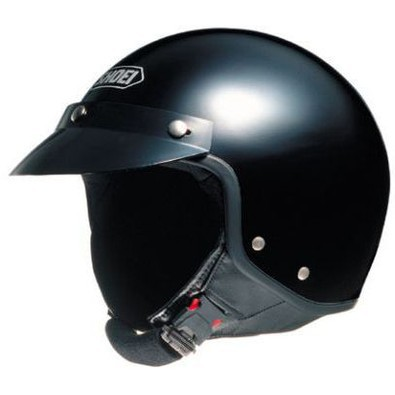 S-20 Nero Helmet Shoei