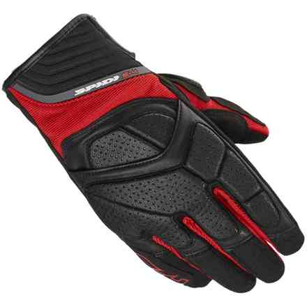 S-4 Red Gloves Spidi