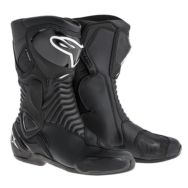S-MX 6 Waterproof Boots Alpinestars