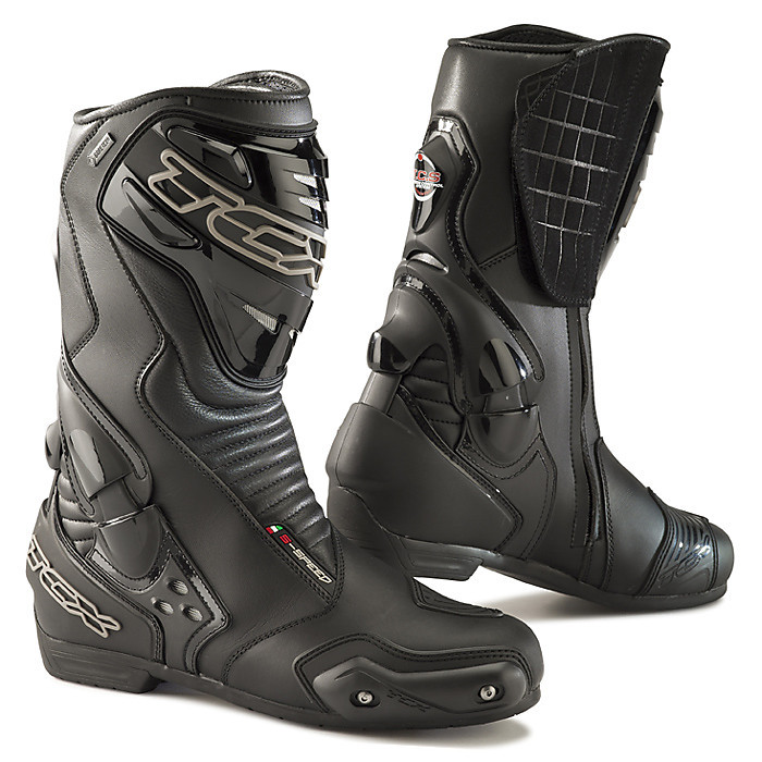 S-Speed Boots Gore-Tex Tcx