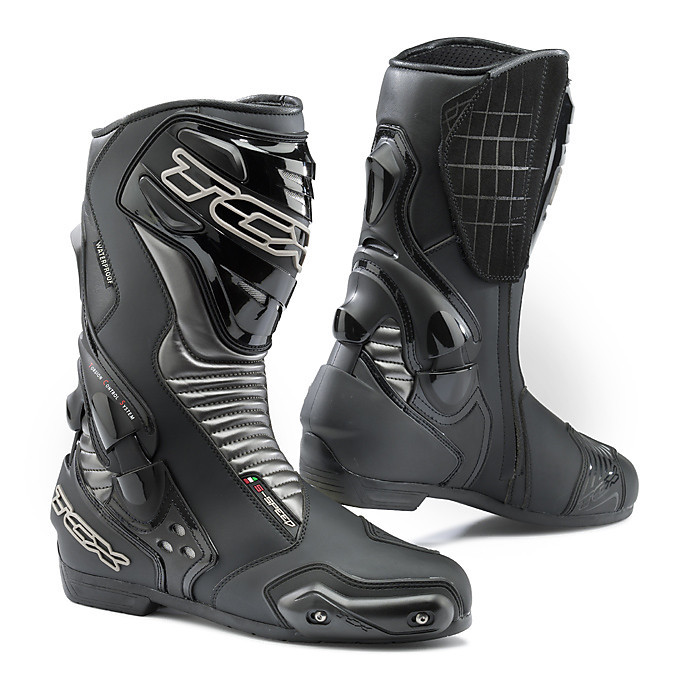 S-Speed Waterproof Boots Tcx