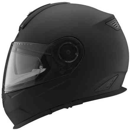 S2 Sport black matt Helmet Schuberth
