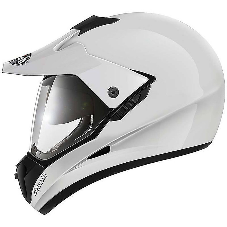 S5 Color Helmet  white Airoh