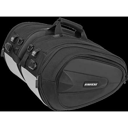 Sac de selle D-Saddle Motorcycle Dainese
