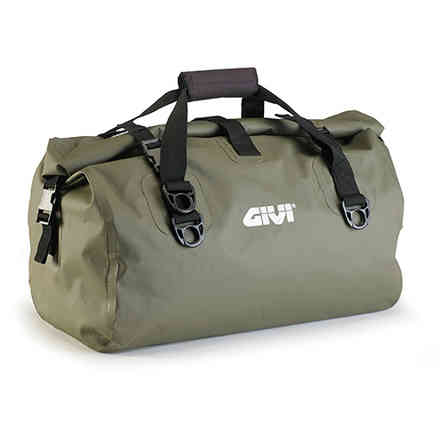 Sac Waterproof 40lt Green Givi