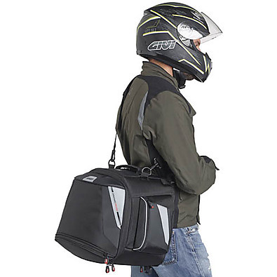 Saddle bag Givi