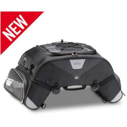 Saddlebag Givi