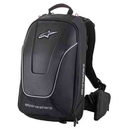Safety Charger Pro Backpack Alpinestars