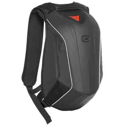 Safety D-Mach Compact Nero Dainese