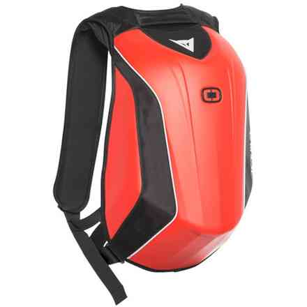 Safety D-Mach Compact Rosso Dainese