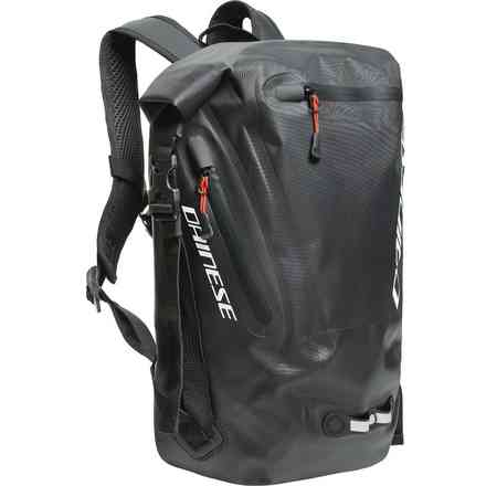 Safety D-Storm Backpack Nero Dainese
