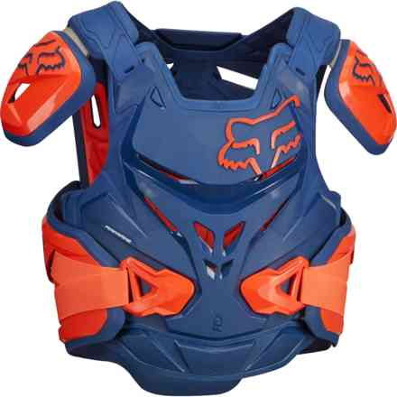 Safety Fox Airframe Pro Blu Fox