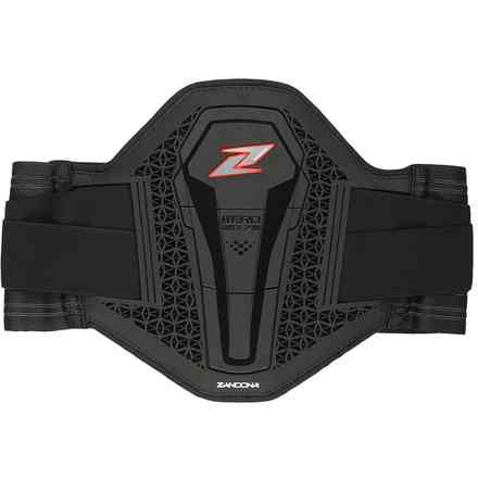 Safety Hybrid Back Pro X3 Black Zandonà
