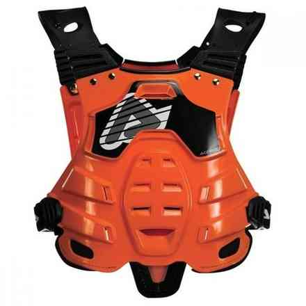 Safety profile Acerbis