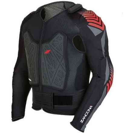 Safety Soft Active Jacket Evo X8  Zandonà